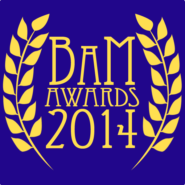 BAM Awards (All Rights Reserved)