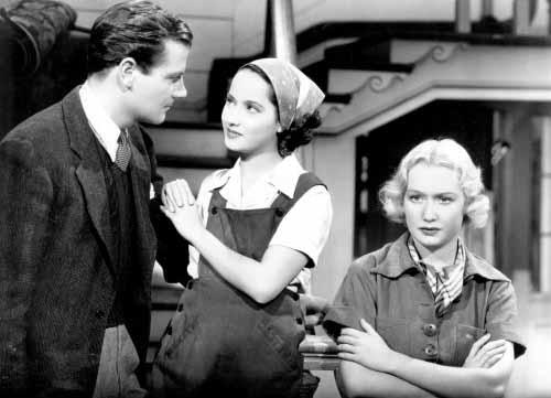 These Three (1936, Samuel Goldwyn)