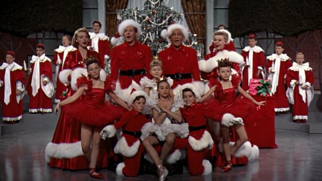 White Christmas (1954, 20th Century Fox)
