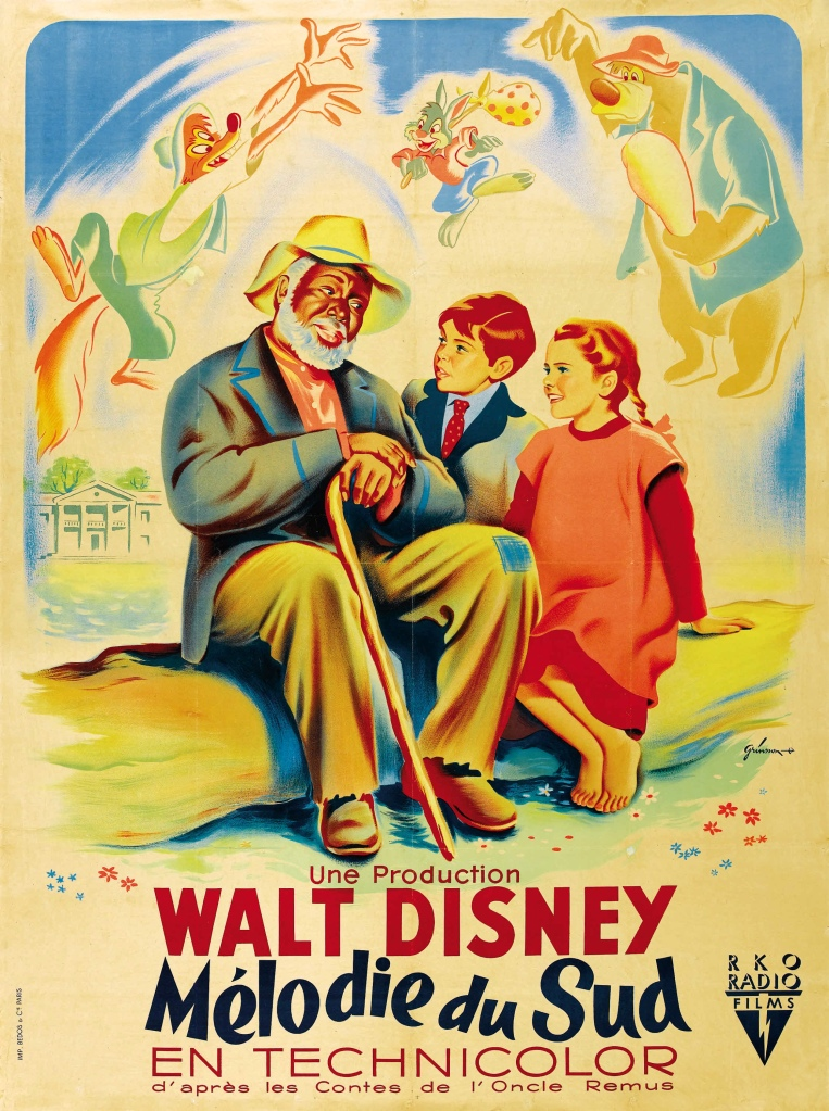 Song of the South (1946, Disney)