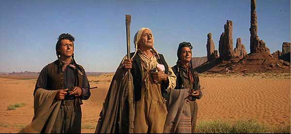 Reel Injun (2009, Kino Lorber)
