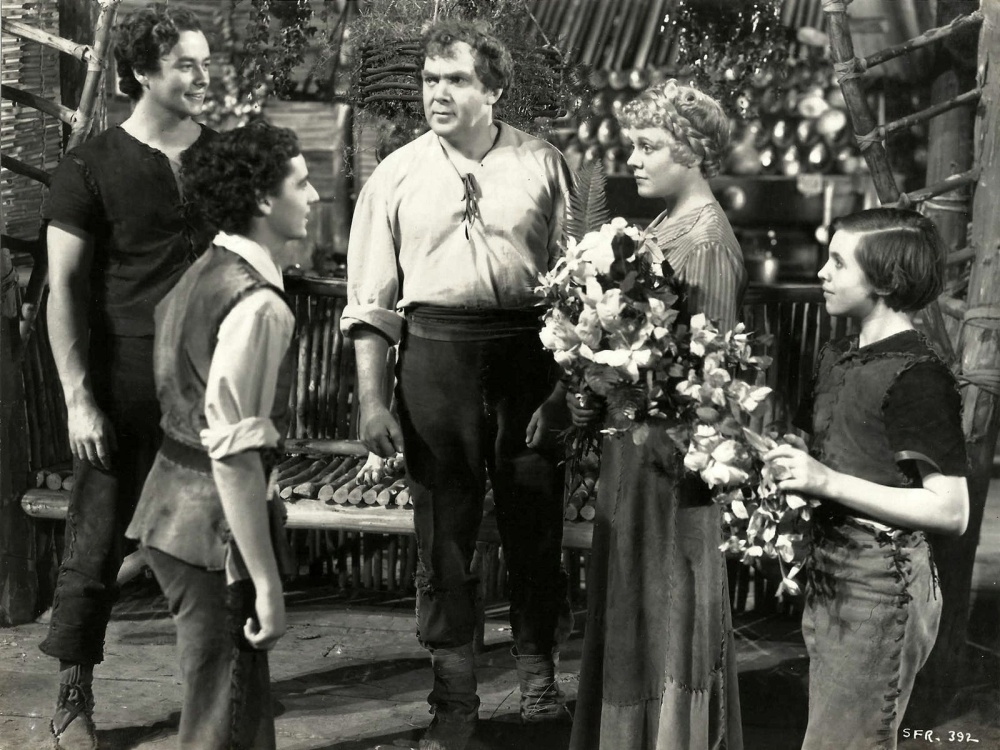 Swiss Family Robinson (1940, RKO)