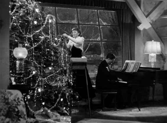 Christmas in Connecticut (1945, Warner Bros.)