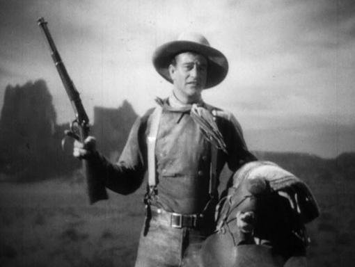 Stagecoach (1939, UA)