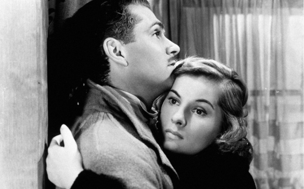 Rebecca (1940, Selznick)