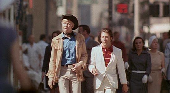 Midnight Cowboy (1969, UA)