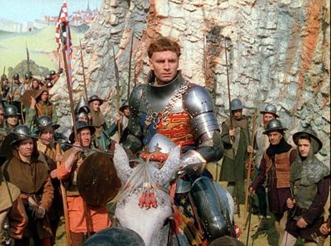 Henry V (1944, Eagle-Lion Distributors)