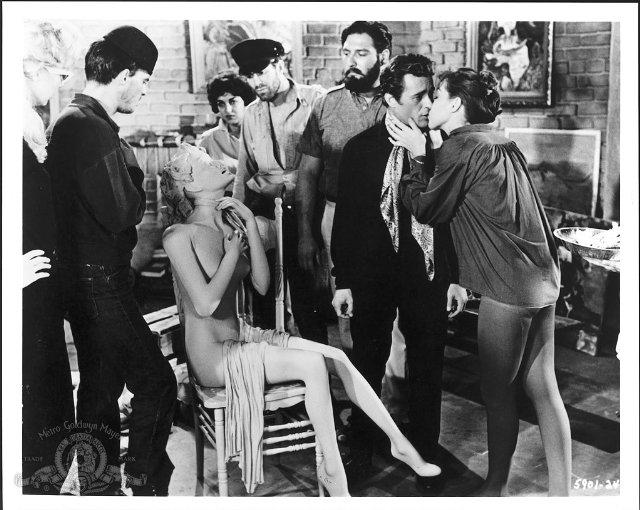 A Bucket of Blood (1963)