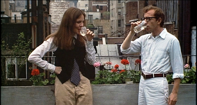 Annie Hall (1977, UA)