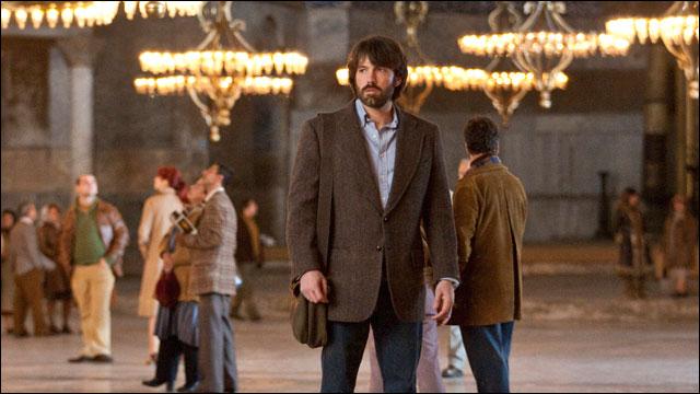 Argo (2012, Warner Bros.)