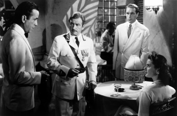 Casablanca (1942, Warner Bros.)