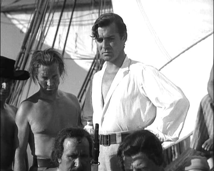 Mutiny on the Bounty (1935, MGM)