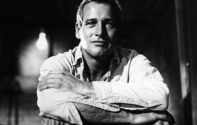 Cool Hand Luke (1967, Warner Bros./Seven Arts)