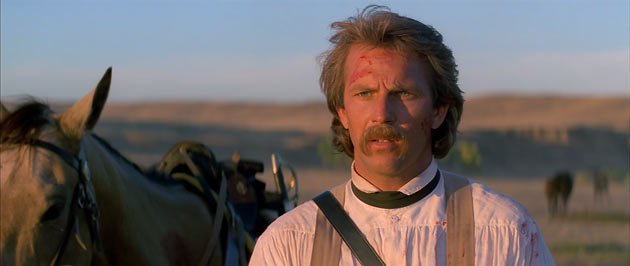 Dances with Wolves (1991, Orion)