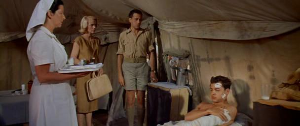 Exodus (1960, MGM/UA)