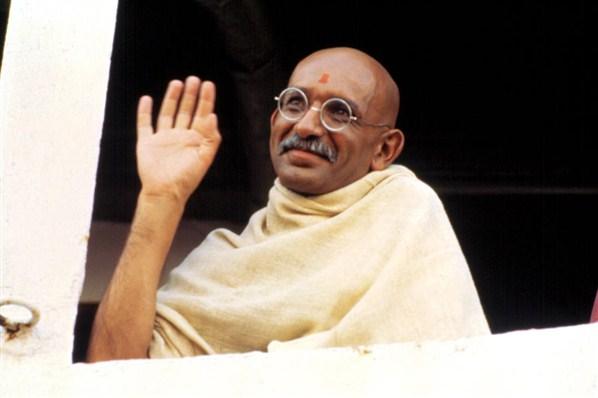 Gandhi (1982, Columbia)