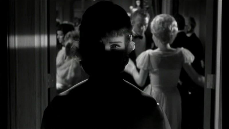 Hush...Hush, Sweet Charlotte (1964, WB)
