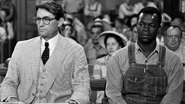 To Kill a Mockingbird (1962, Universal)