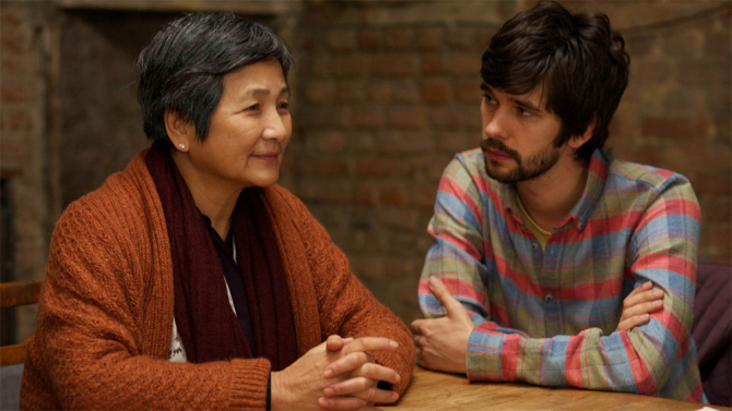 Lilting (2014, Strand Releasing)