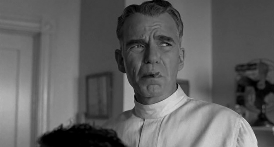 The Man Who Wasn't There (2002)