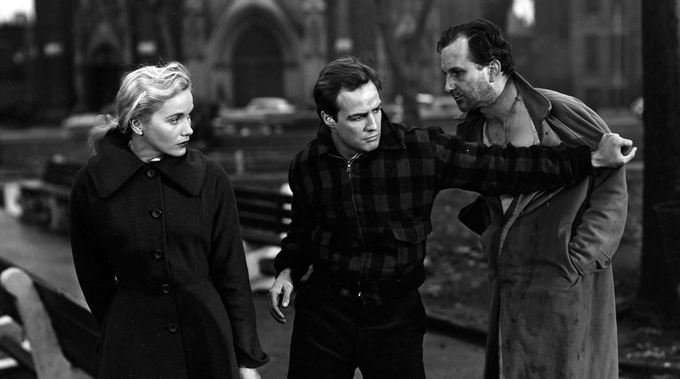 On the Waterfront (1954, Columbia Picture)