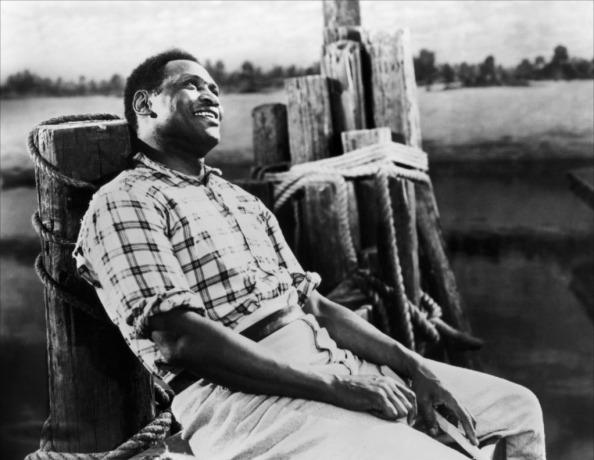 Show Boat (1936, Universal)