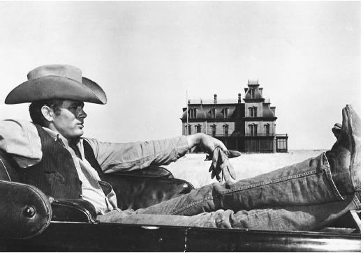 Giant (1956, Warner Bros.)