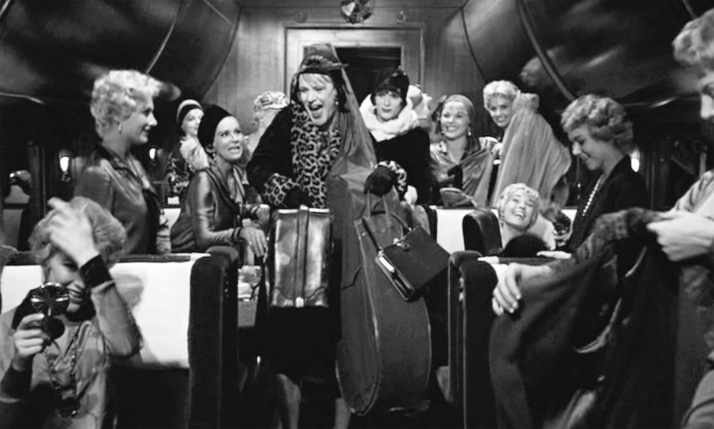 Some Like It Hot (1955)