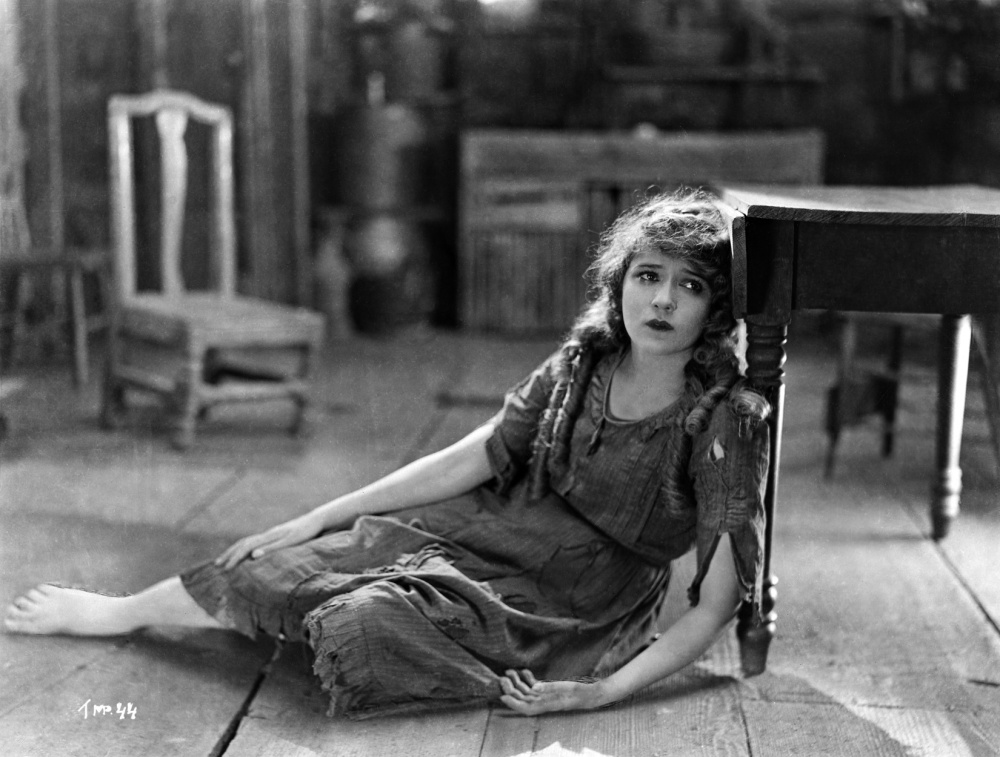 Tess of Storm County (1921, AMPAS)