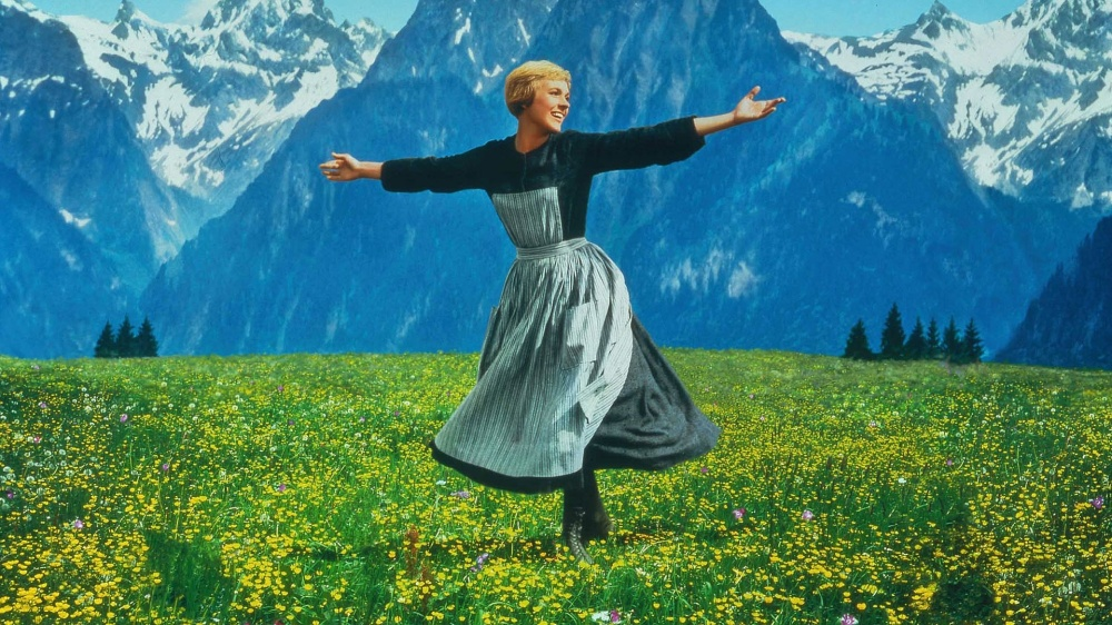 The Sound of Music (1965, 20th Century Fox)