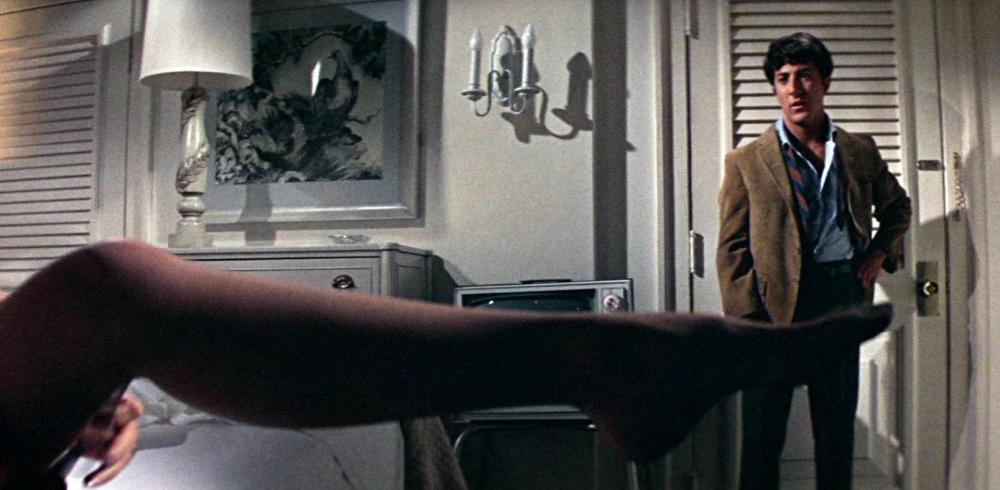 The Graduat (1967)