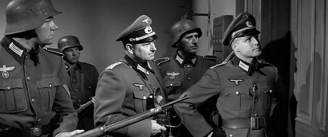 The Young Lions (1958, 20th Century Fox)