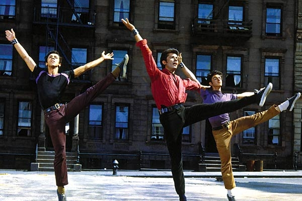 West Side Story (1957, WB)