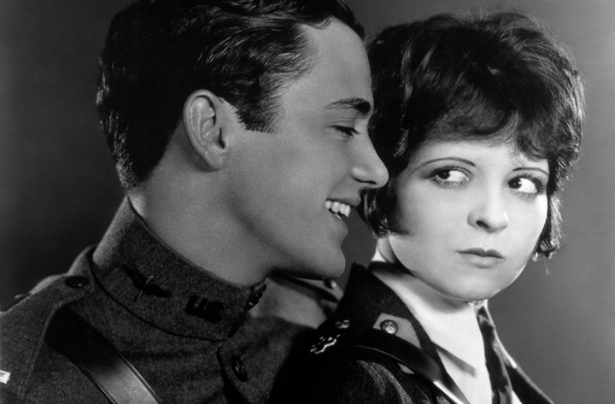 Wings (1927, Paramount)