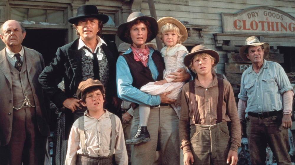 The Apple Dumpling Gang (1975, Disney)