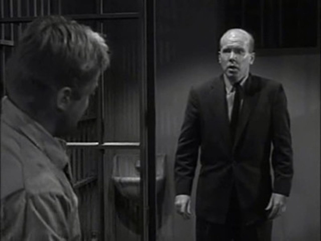 Alfred Hitchcock Presents (1961, Universal)