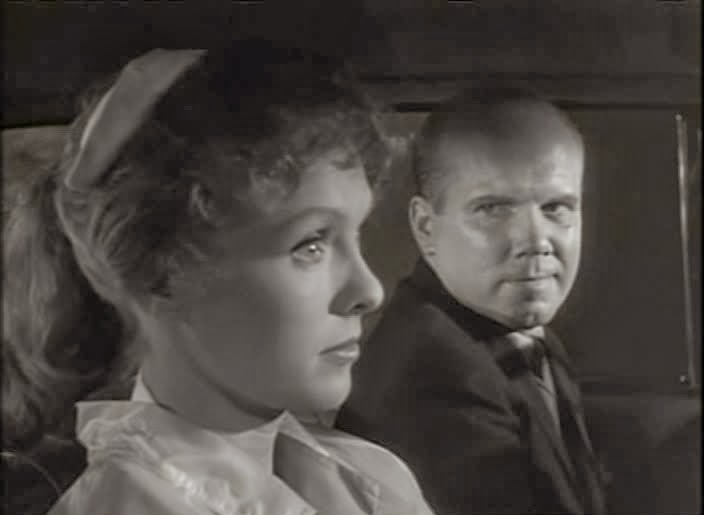 Alfred Hitchcock Presents (1962, Universal)