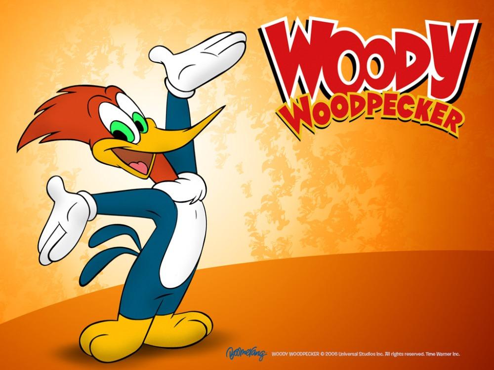 Woody Woodypecker (Universal)