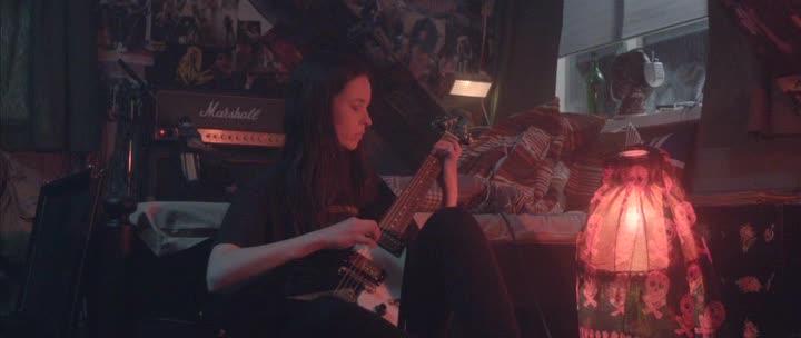 Metalhead (2013, Cinelicious Pics)