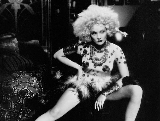 Blonde Venus (1932, Paramount)