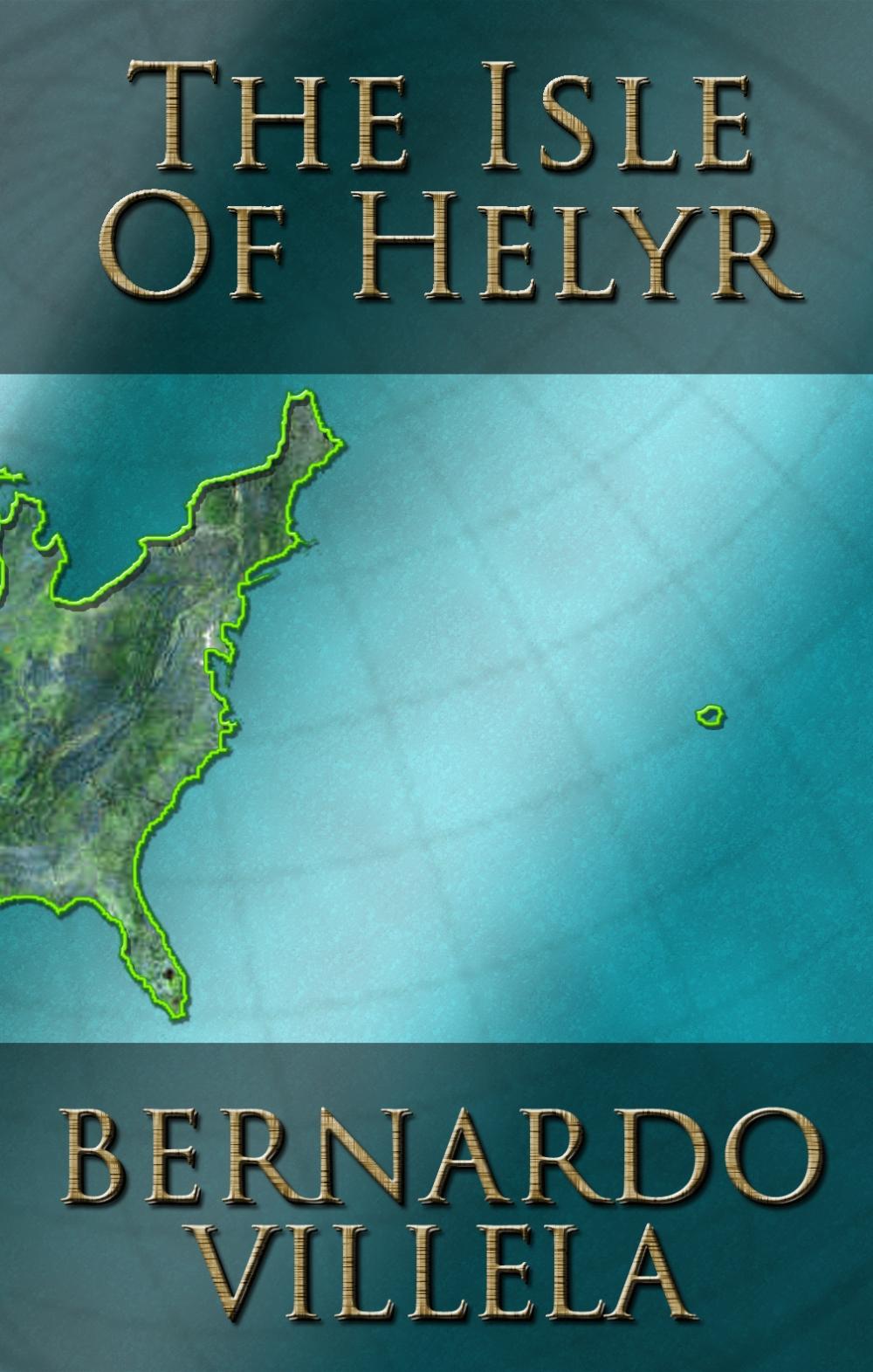 Isle Of Helyr