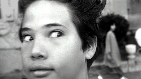 Bedhead (1991, Robert Rodriguez)