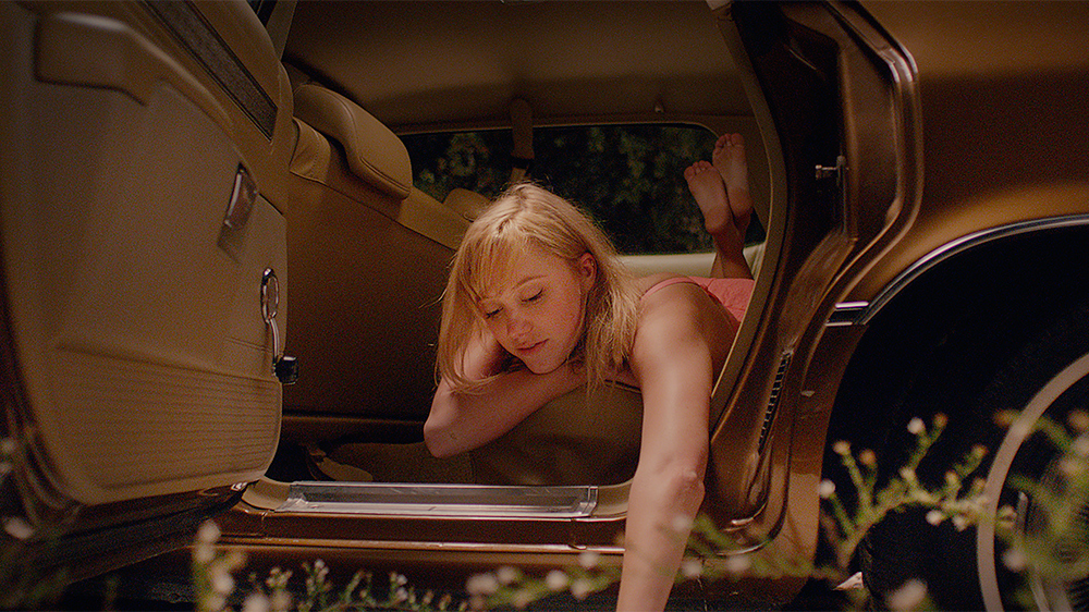 It Follows (2014, Radius-TWC)