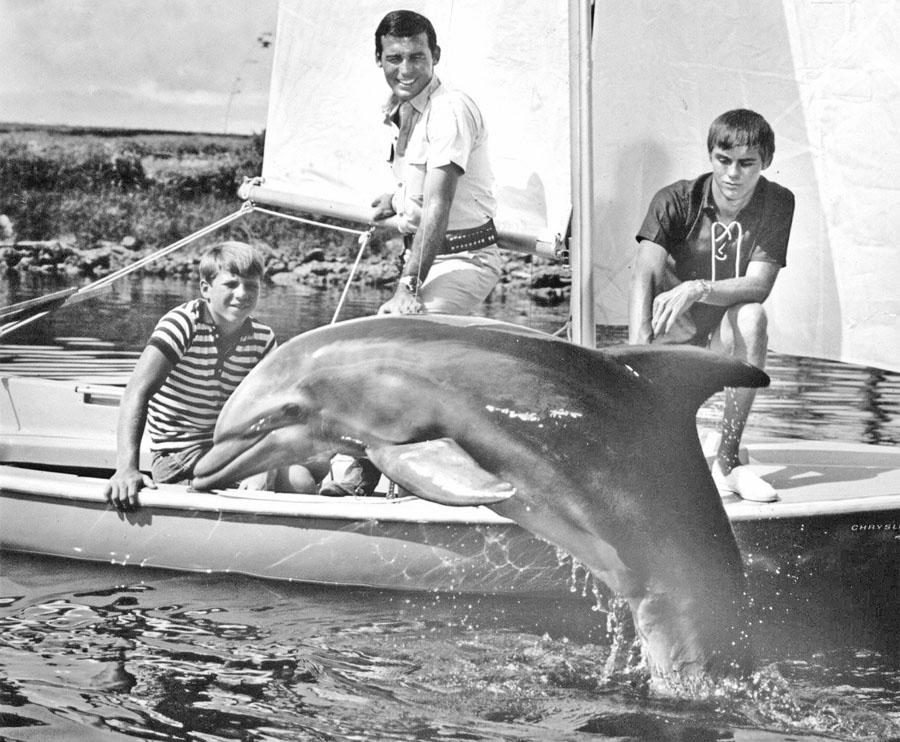 Flipper (1965. MGM)