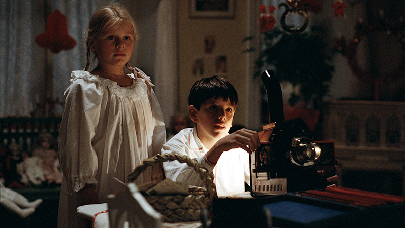Fanny and Alexander (1983, Svensk Filmindustri)