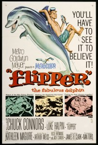 Flipper_1963_movie_poster