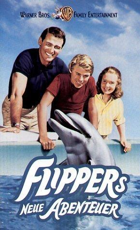 Flipper's New Adventure (1964, MGM)