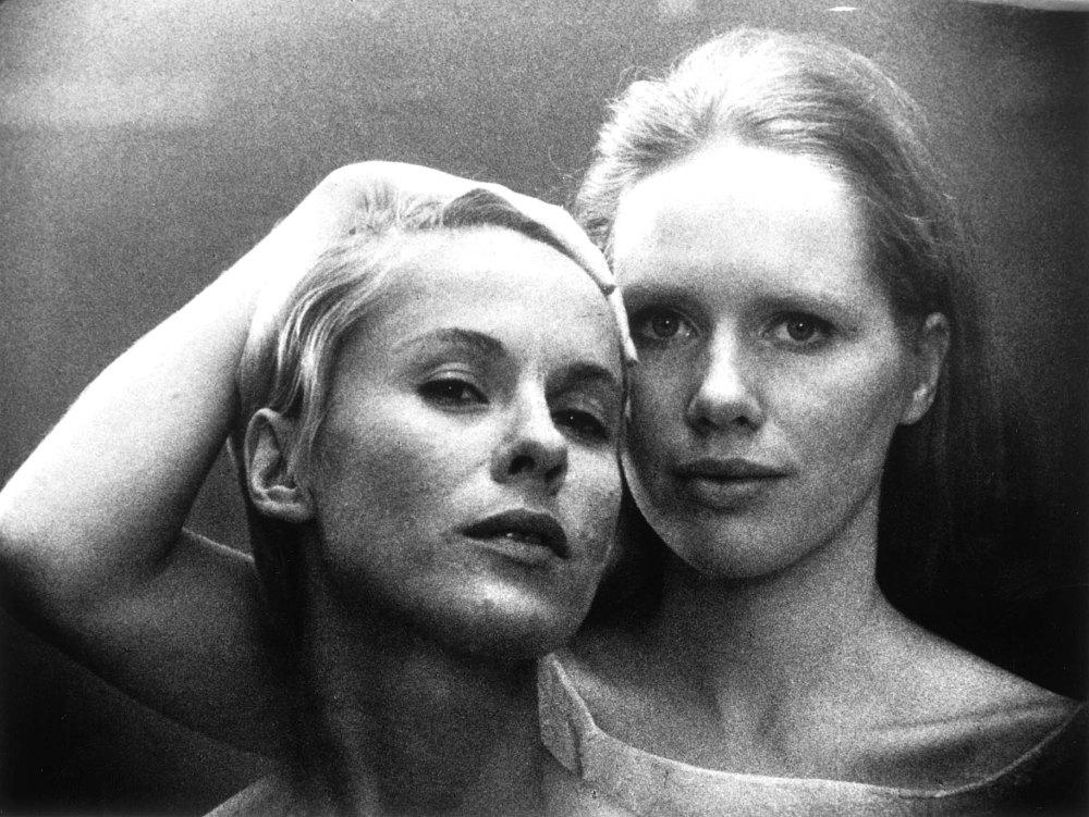 Persona (1966, Svensk Filmindustri)