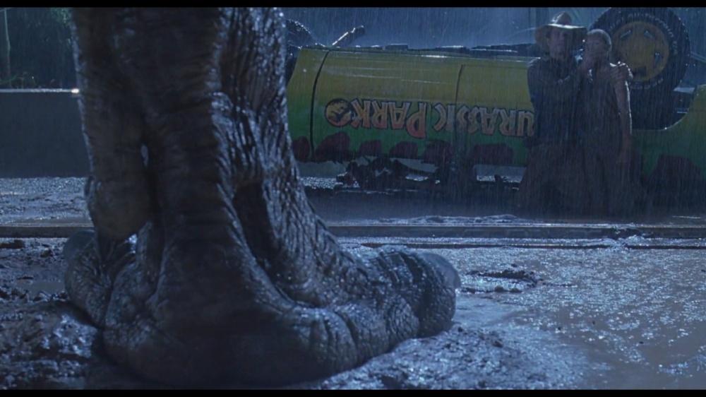 Jurassic Park (1993, Universal)