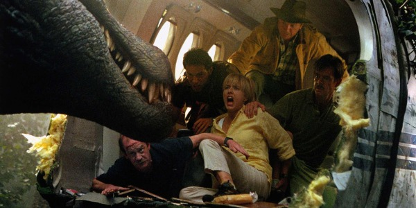 Jurassic Park III (Universal, 2001)